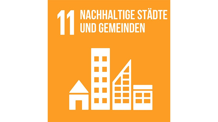 Sustainable Development Goal 11