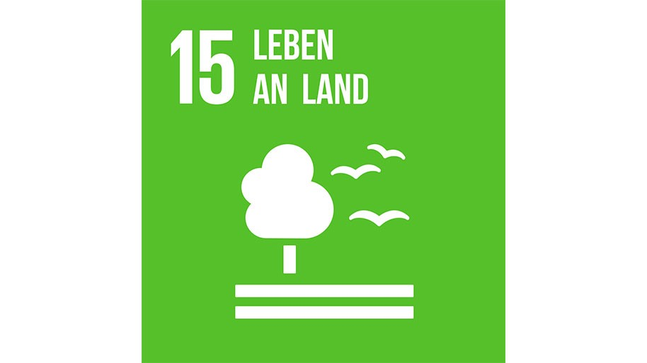 Sustainable Development Goal 15