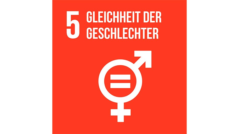Sustainable Development Goal 05