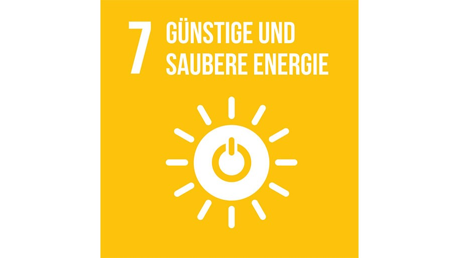 Sustainable Development Goal 07