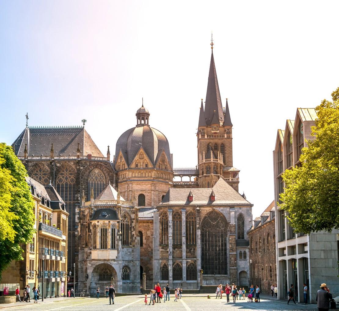 Vonovia Aachen