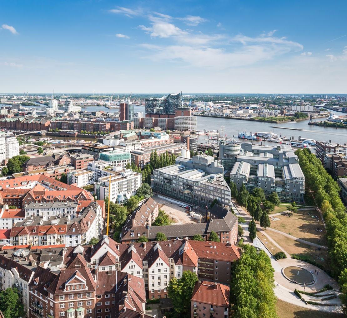 Ihr neues Zuhause Wohnung mieten in Hamburg   Vonovia